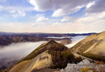 Beartooth Wilderness Scenic Highway