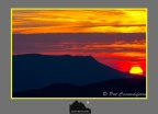Sunset – Max Patch – Pisgah National Forest